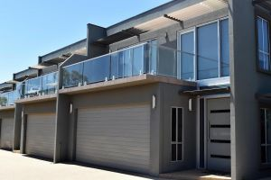 Griffith Prestige Apartments - Accommodation Port Macquarie