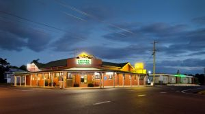 Lamington Hotel Motel - Detached Motel - Accommodation Port Macquarie