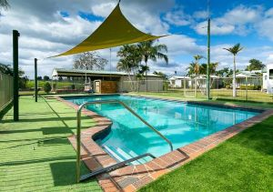 Maryborough Caravan  Tourist Park - Accommodation Port Macquarie