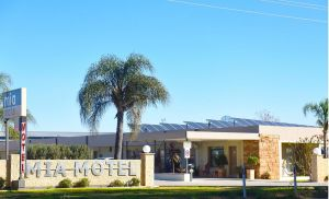 Mia Motel - Accommodation Port Macquarie