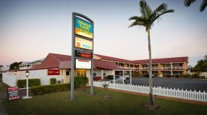 Mineral Sands Motel - Accommodation Port Macquarie