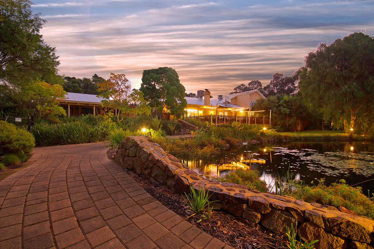 Stay Margaret River - Accommodation Port Macquarie