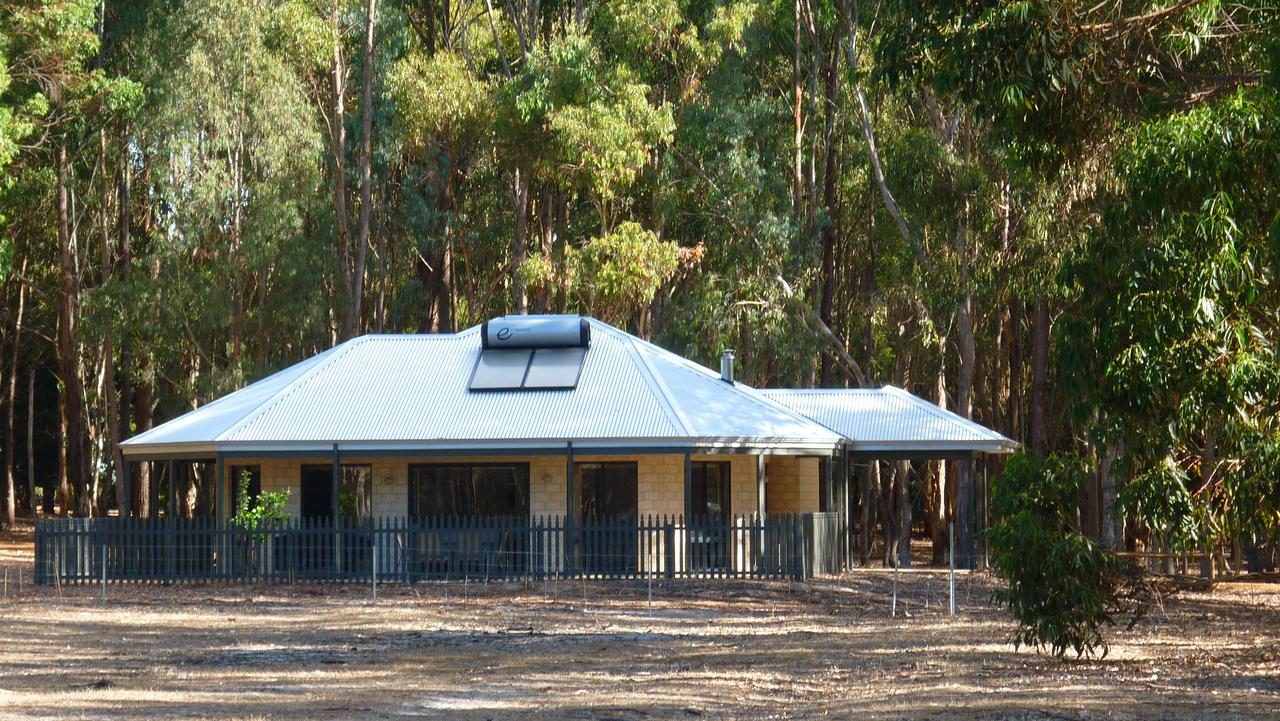 Margaret River Hideaway  Farmstay - Accommodation Port Macquarie