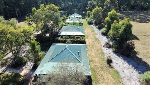 Treenbrook Cottages - Accommodation Port Macquarie