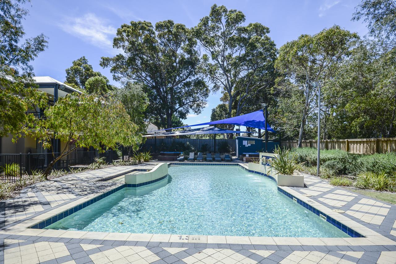 Forte Leeuwin Apartments - Accommodation Port Macquarie