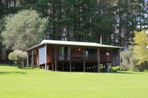 Hawke Brook Chalets - Accommodation Port Macquarie