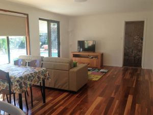 Lemon Tree Lodge - Accommodation Port Macquarie