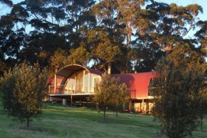 Tennessee Hill Chalets - Accommodation Port Macquarie