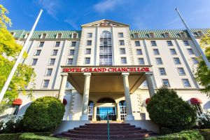 Hotel Grand Chancellor Launceston - Accommodation Port Macquarie