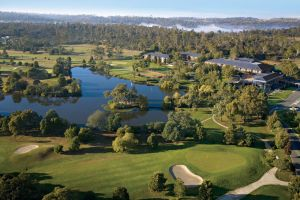 Country Club Tasmania - Accommodation Port Macquarie