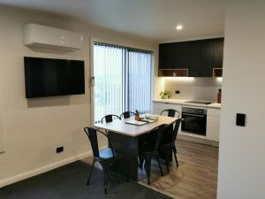 Youngtown Executive Apartments - Accommodation Port Macquarie