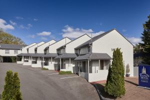 Elphin Motel  Serviced Apartments - Accommodation Port Macquarie