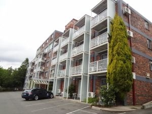Adina Place Motel Apartments - Accommodation Port Macquarie