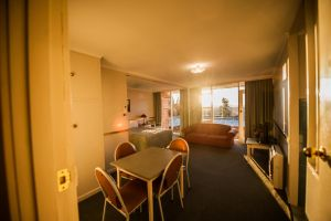 Parklane Motel - Accommodation Port Macquarie