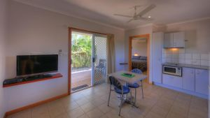 Shady Lane Tourist Park - Accommodation Port Macquarie