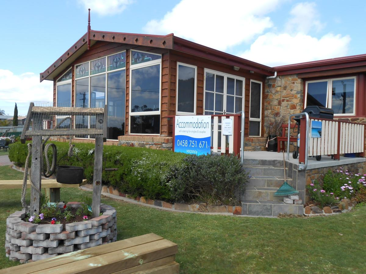 Tidelines of Bicheno - Accommodation Port Macquarie