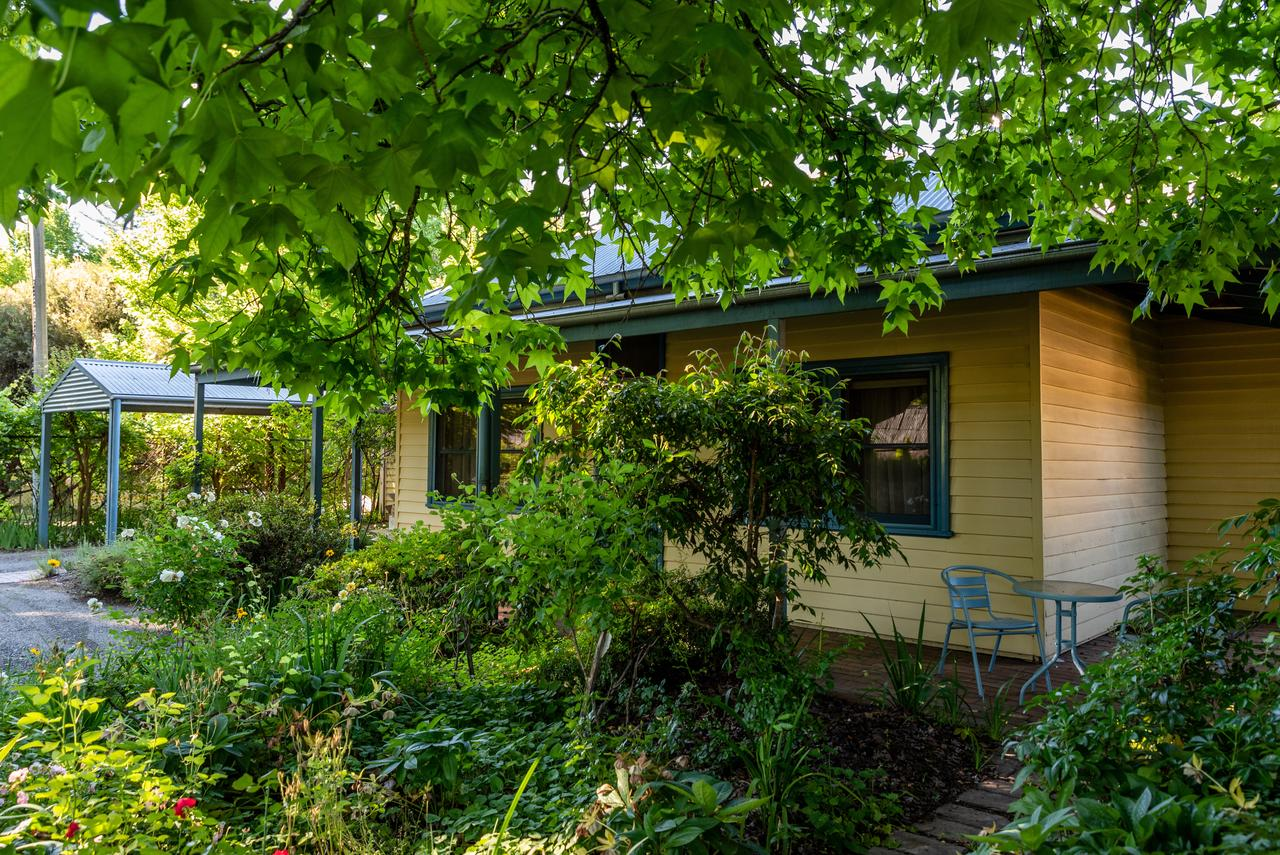 The Orchard House - Accommodation Port Macquarie
