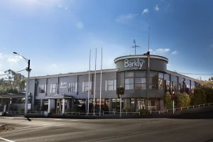 Barkly Motorlodge - Accommodation Port Macquarie