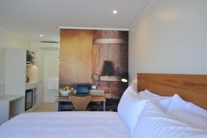 The Griff Motel - Accommodation Port Macquarie