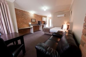 National Hotel Complex Bendigo - Accommodation Port Macquarie