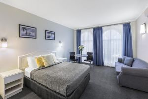 Best Western Cathedral Motor Inn - Accommodation Port Macquarie