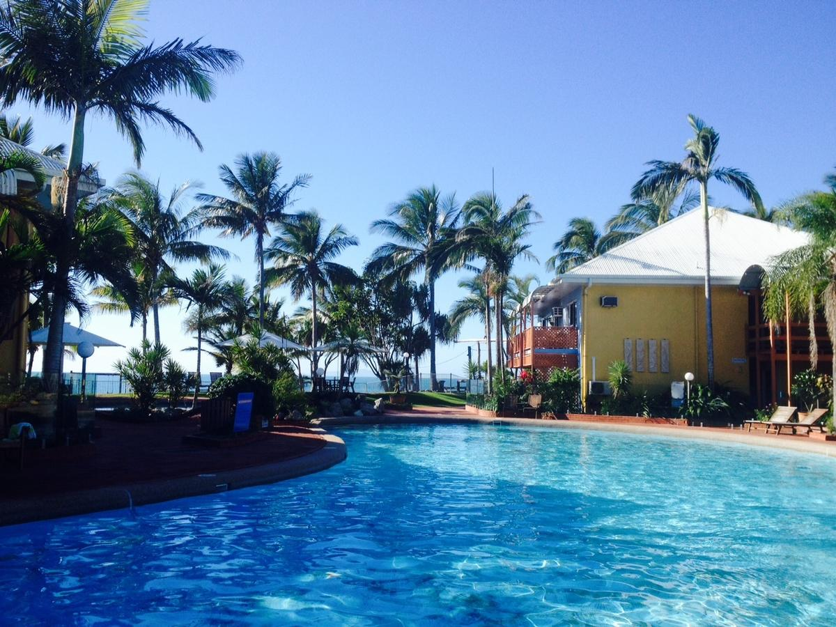 Dolphin Heads Resort - Accommodation Port Macquarie