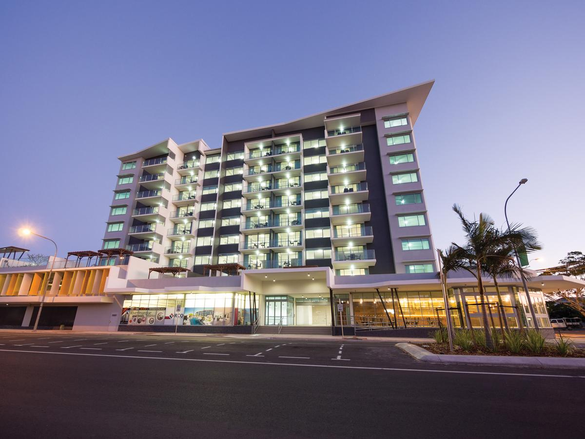 Oaks Rivermarque - Accommodation Port Macquarie