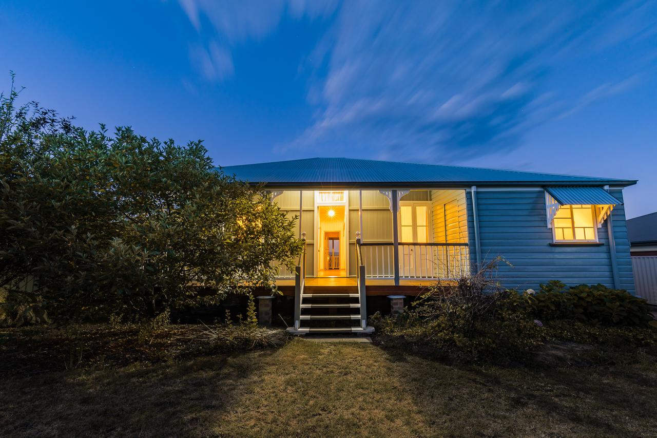 Apple Blossom Cottage - Accommodation Port Macquarie