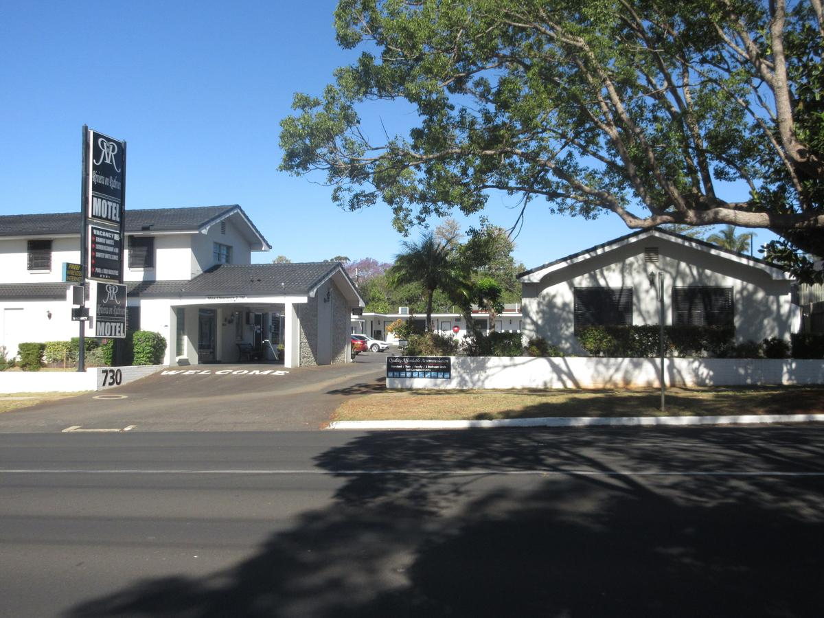 Riviera on Ruthven - Accommodation Port Macquarie