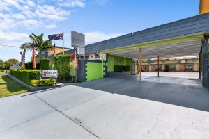 Arkana Motel - Accommodation Port Macquarie