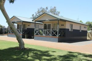 Wintersun Caravan and Tourist Park - Accommodation Port Macquarie
