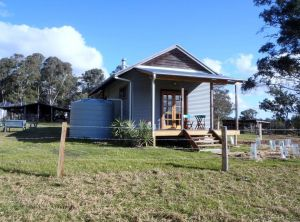 Woodenbong Bed and Breakfast - Accommodation Port Macquarie
