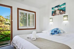 Lorhiti Apartments - Accommodation Port Macquarie