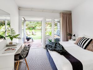 Pinetrees Lodge - Accommodation Port Macquarie