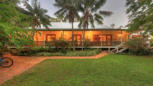 Beachcomber Lodge - Accommodation Port Macquarie