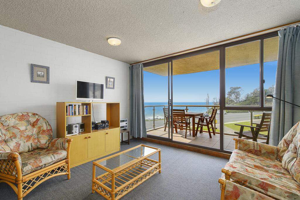 15 Beachpark Apartments - Accommodation Port Macquarie