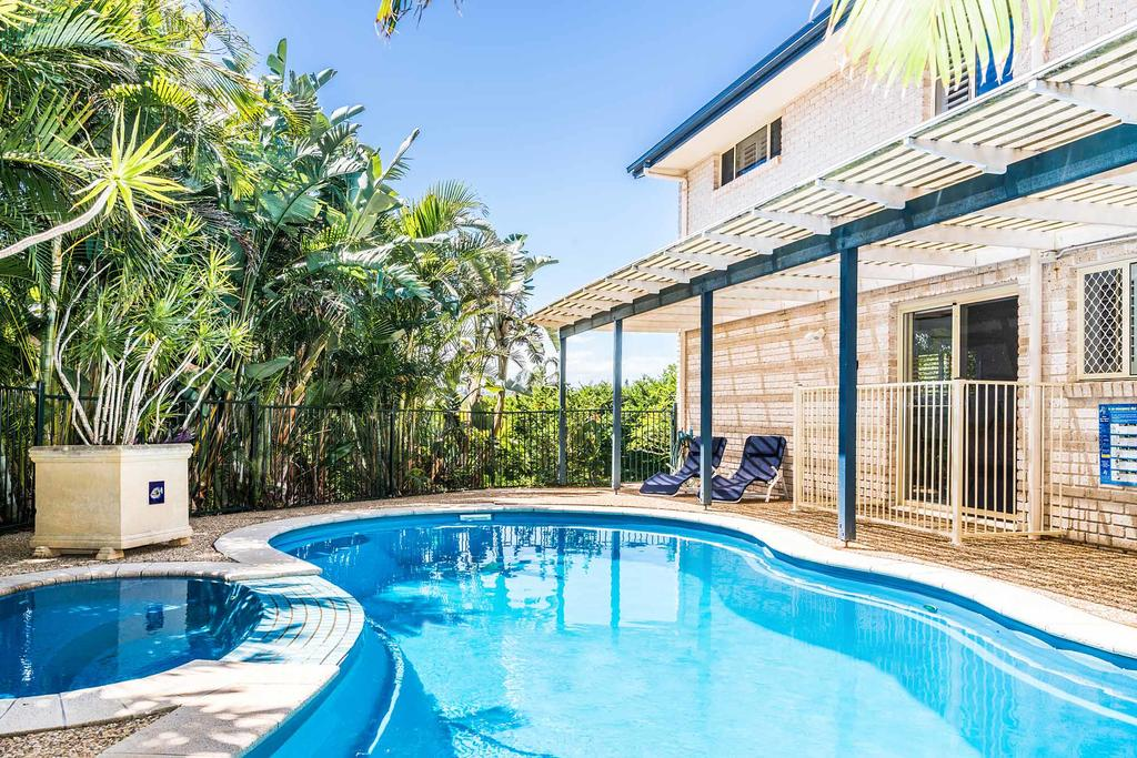 A PERFECT STAY - Boulders Retreat - Accommodation Port Macquarie