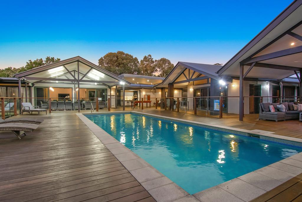 A PERFECT STAY - Lennox Unique Coastal Retreat - Accommodation Port Macquarie