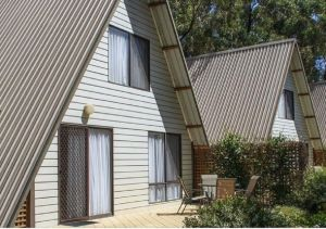 A-Line Holiday Park - Accommodation Port Macquarie