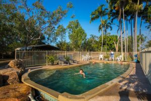 AAOK Lakes Resort and Caravan Park - Accommodation Port Macquarie