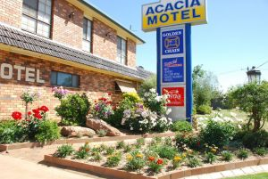 Acacia Motel - Accommodation Port Macquarie