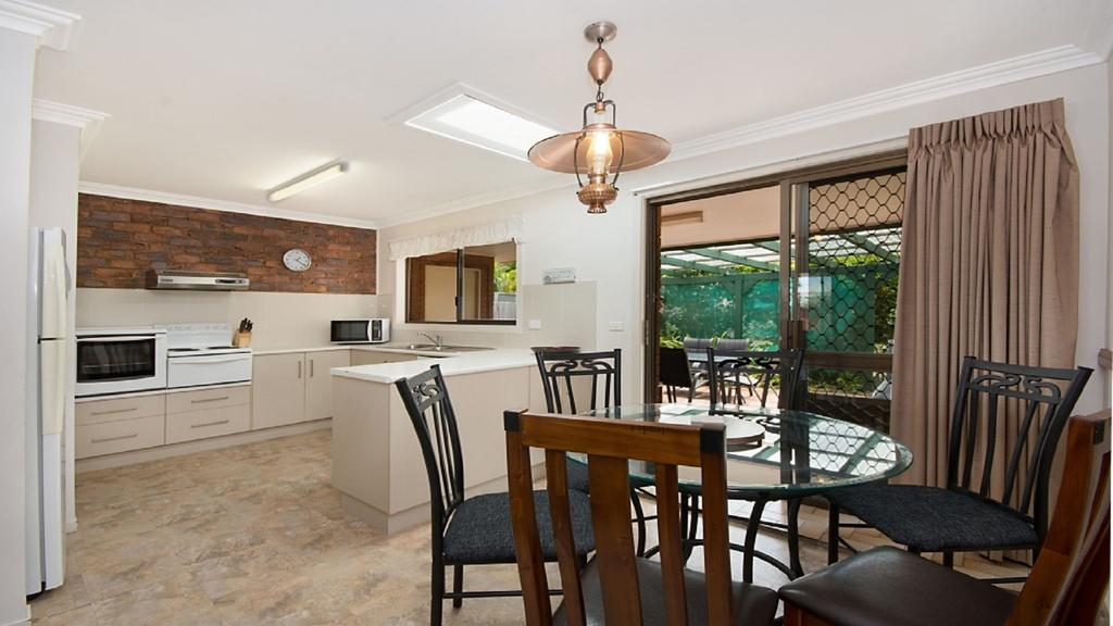 Alexander Palms - Accommodation Port Macquarie