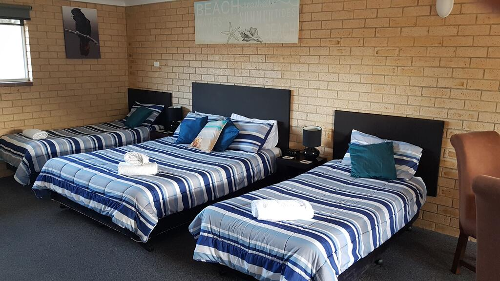 Avlon Gardens Motel - Accommodation Port Macquarie