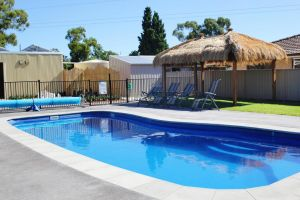 Avondel Caravan Park - Accommodation Port Macquarie