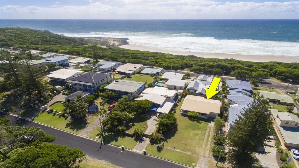Bailey's Beach House - Accommodation Port Macquarie