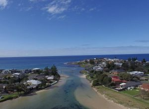 Barrack Point Holidays - Accommodation Port Macquarie