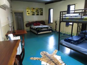 Batchelor Butterfly Farm - Accommodation Port Macquarie