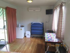 Batchelor Holiday Park - Accommodation Port Macquarie
