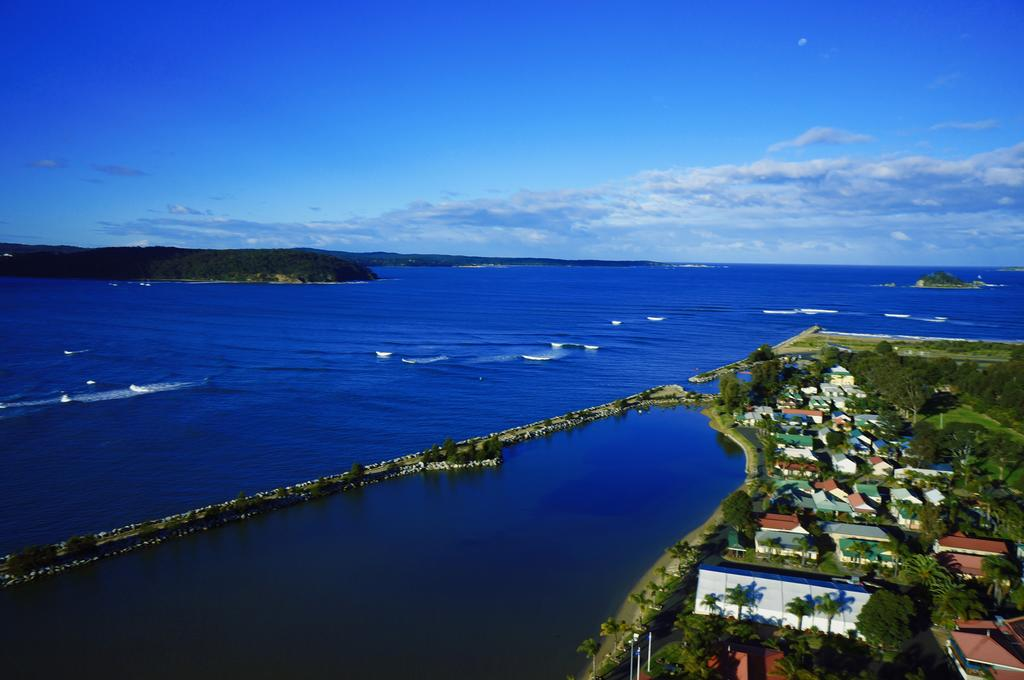 Batemans Bay Marina Resort - Accommodation Port Macquarie