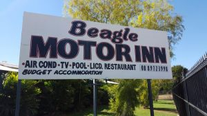 Beagle Motor Inn - Accommodation Port Macquarie